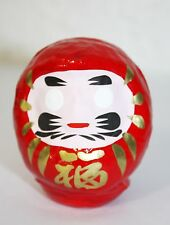達磨 Daruma - modèle MOYEN pour le bureau - Made in Japan - Import direct Japon