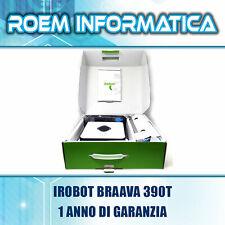 DISINFETTANTE Irobot Braava 390T - PRODOTTO PARI AL NUOVO GAR. 1 ANN0