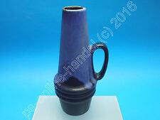 Keramik Vase Scheurich 400-22 22 cm hoch 50er 60er West Germany (PMZ)