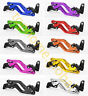 Fit Yamaha R3 R25 2014-2020 Short/Long Clutch Brake Levers CNC 2015 2018 2019