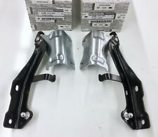 Infiniti JX35 QX60 Hood Hinges Left & Right 2013+ New OEM
