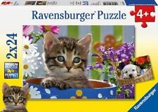 Animals Cardboard 500 - 749 Pieces Puzzles