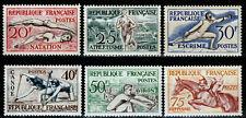 Frankreich 978-83 **, Sport