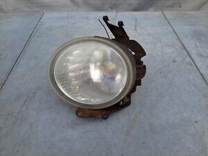 2003-2005 Subaru Forester Right Passenger Side Fog Light Lamp OEM