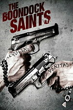 """16 The Boondock Saints - 1999 Action Film Hot Movie 24""""x36"""" Poster"""