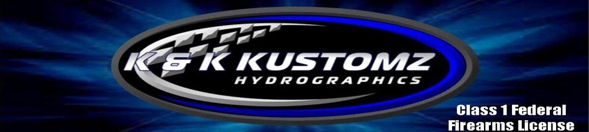 K and K Kustomz Hydrographics, LLC.