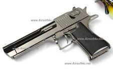 Blackcat Mini Model Gun - Desert Eagle (Shell Eject, Black) For Display Only