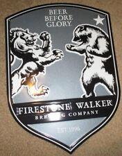 FIRESTONE WALKER Blade Bartender Speed BOTTLE OPENER craft beer brewing brewery