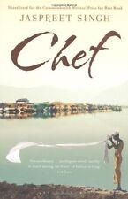 Chef - New Book Singh, Jaspreet