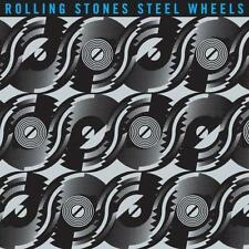 THE ROLLING STONES Steel Wheels CD BRAND NEW