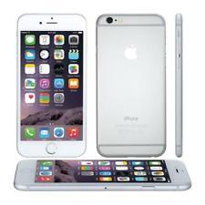 Apple iPhone 6 - 128GB - Silver - Unlocked - Smartphone