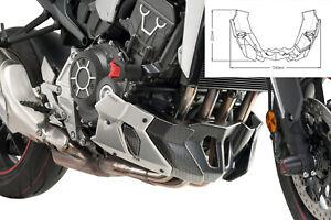 PUIG ENGINE SPOILER FOR HONDA CB1000R NEO SPORTS CAFE 18-20 CARBON LOOK