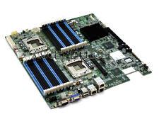 DELL POWEREDGE C1100 SERIES INTEL DUAL SOCKET LGA1366 SERVER MOTHERBOARD 9D1CD