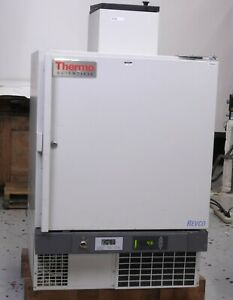 Fisher Scientific Revco REB404A 19 Undercounter Blood Bank Refrigerator 1° to 8°