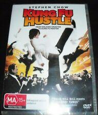 Kung Fu Hustle (Stephen Chow) (Australia Region 4) DVD – New