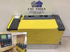 Fanuc A06B-6110-H037 Power Supply **TESTED, $750 Credit Exchange**