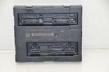 Audi A4 8 K A5 8F Q5 Unità di controllo rete 8K0907064JB Comfort Centralina 1616
