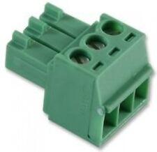1 x Bornier, ENFICHABLES à chaud, 3POS, 16AWG-MC 1,5/3-ST-3,5 - PHOENIX CONTACT