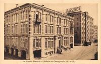 CPA 54 LES GRANDES BRASSERIES ET MALTERIES DE CHAMPIGNEULLES