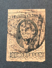 MEXICO 11  Very  Nice  Used   Issue  OD a430