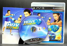 "PS 3 Playstation 3 Spiel "" MOVE FITNESS (für PS Move) "" KOMPLETT"