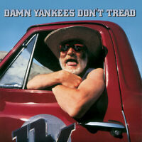 Damn Yankees - Don't Tread [New CD] Bonus Tracks, With Booklet, Collector's Ed,