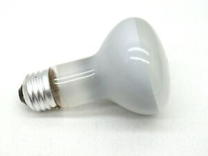 (5-Pack) Philips 50R20 Incandescent 50-Watt Indoor Flood Lamp Light Bulb 50W