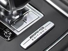 Mercedes AMG Edition 1 Badge Emblem Logo A45 CLA45 GLA45