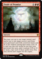 Finale of Promise - Foil x1 Magic the Gathering 1x War of the Spark mtg card