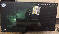 "HP 15t Gaming Laptop 15 15.6"" i5-8300H Quad 8GB 1TB 16GB Optane 4GB GeForce 1050"