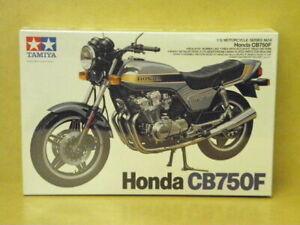 1:12 HONDA CB750F Tamiya 14006