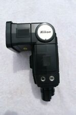 NIKON SPEEDLIGHT SB-16A SHOE MOUNT FLASH, MINT