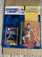 1994 Kenner Starting Lineup: Mike Piazza Los Angeles Dodgers