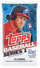 Topps Not Authenticated Sports Trading Cards & Accessories