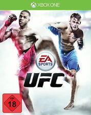 UFC (Microsoft Xbox One, 2014)