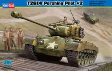 HobbyBoss 1/35 T26E4 Pershing Pilot #2 # 82427