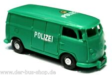 VW Bus T1 - Kentoys Modell - ca 1:72 - Polizei