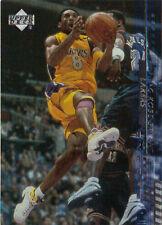 Kobe Bryant UD 2000-01 Encore #59 Lakers SHARP!