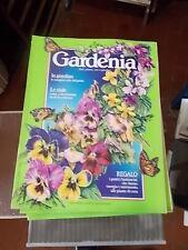 """GARDENIA"" RIVISTA MENSILE n°47 MARZO 1988"