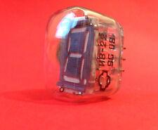 IV-22 IV22 ИВ-22 Nixie tube vintage soviet VFD indicator ussr for clock NOS