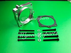 Throttle Body Spacer Fit 09-19 Dodge Ram 5.7L Hemi & 09 Chrysler Aspen Durango