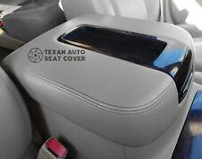 2007 2008 2009 Chevy Silverado 1500 2500HD LT LS LTZ Center Console Cover Gray