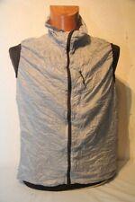 Original veste sans manche CAMP Magic 4 runner silver - argent taille XL neuf