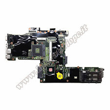 Scheda madre Lenovo ThinkPad T410i T410 FRU:75Y4144 48.4FZ10.021 , NZM1H-7