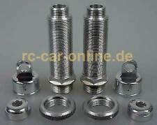 FG Alu-Stoßdämpfer 04 mittel - 7203 - alloy shock absorber medium, Dämpfer