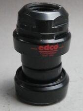 "EDCO Competition Headset / 1"" / 114g / ISO BC1x24 TPI / Black / Steuersatz #"