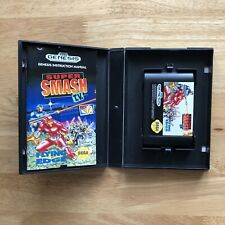 Super Smash TV - Sega Genesis NTSC Complete - Retro Arcade Ledge