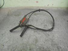 honda  fjs  600 silverwing    coil  (2004)