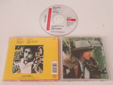 BOB DYLAN / Desire (COLUMBIA CD 32570) Cd Álbum