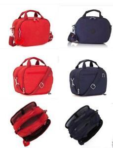 BNWT Genuine Kipling PALMBEACH  vanity travel case  / handbag VARIOUS rrp£83